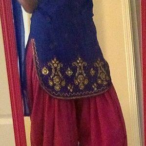 Dresses & Skirts - Salwar kameez Punjabi
